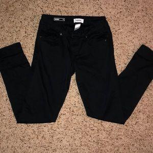 Sonoma Black Skinny Jeans Size 4